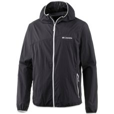 Columbia Addison Park Windbreaker Herren black
