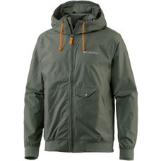 Columbia Wanoga Windbreaker Herren cypress