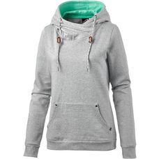Maui Wowie Sweatshirt Damen grau melange