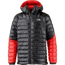 The North Face Summit L3 Down Kunstfaserjacke Herren tnf black/fiery red