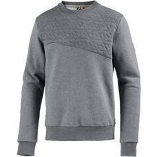 Ragwear Sweatshirt Herren GREY MELANGE