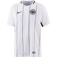 Nike Eintracht Frankfurt 17/18 Heim Fußballtrikot Herren WHITE/(BLACK)