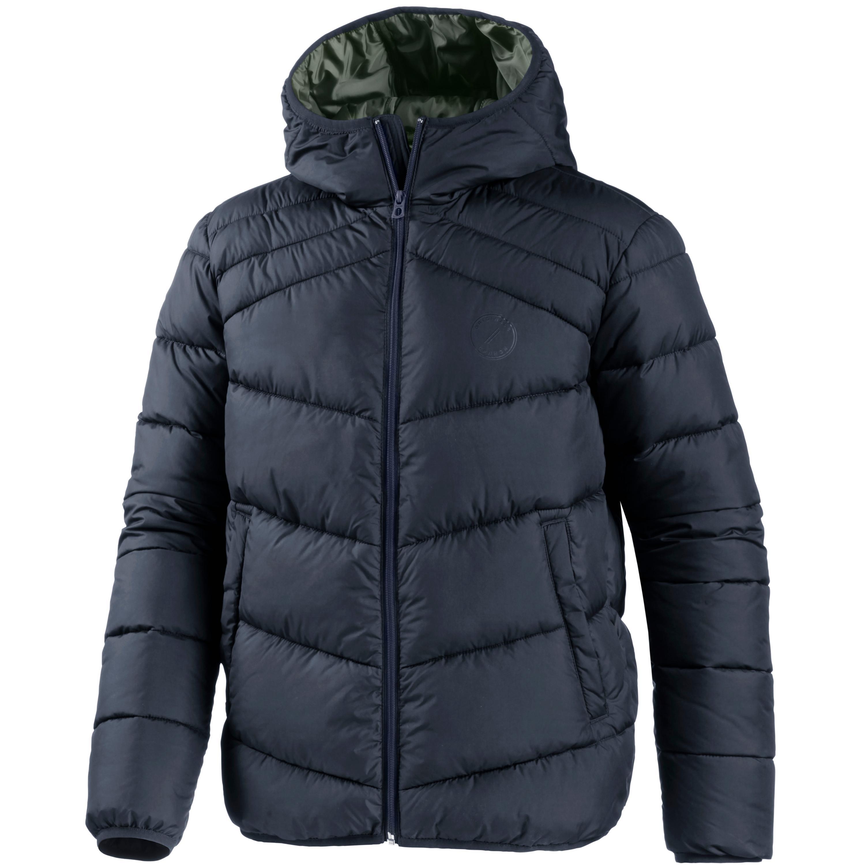 40 reduziert jack jones jorlanding puffer jacket jacke. Black Bedroom Furniture Sets. Home Design Ideas