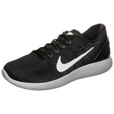 Nike Lunarglide 9 Laufschuhe Herren schwarz / weiß