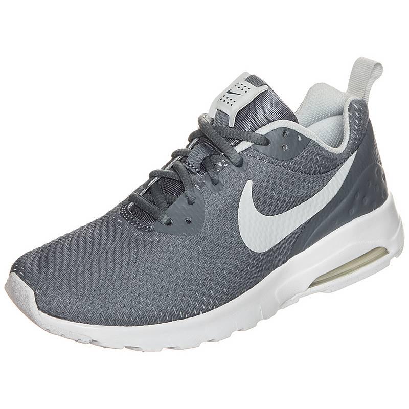 half off 1c62e 32f1c Nike Air Max Motion UL Sneaker Damen blaugrau  weiß