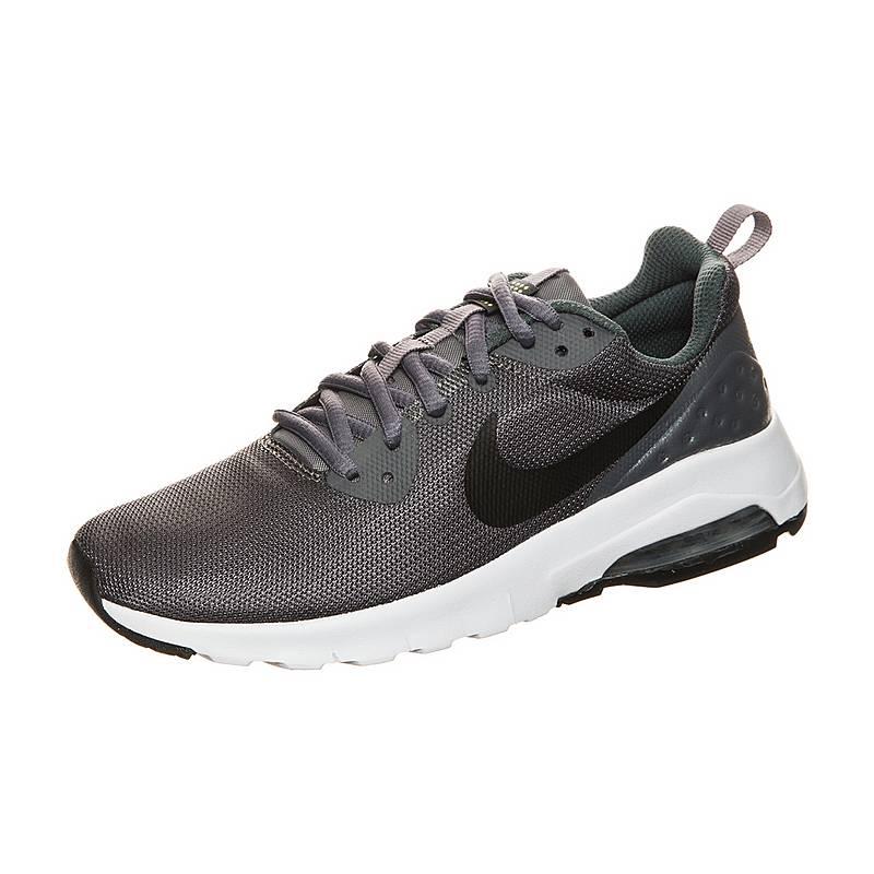 new product 138ad fbe30 NikeAir Max Motion LW SneakerKinder grau   weiß