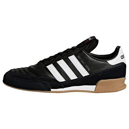 adidas Mundial Goal Fußballschuhe Herren Core Black-Core White