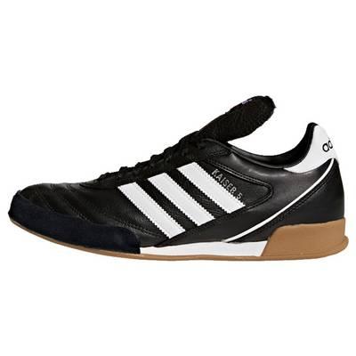 adidas Kaiser 5 Goal Fußballschuhe Herren Black-Footwear White