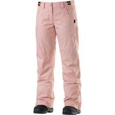 Maui Wowie Funktionshose Damen rosa