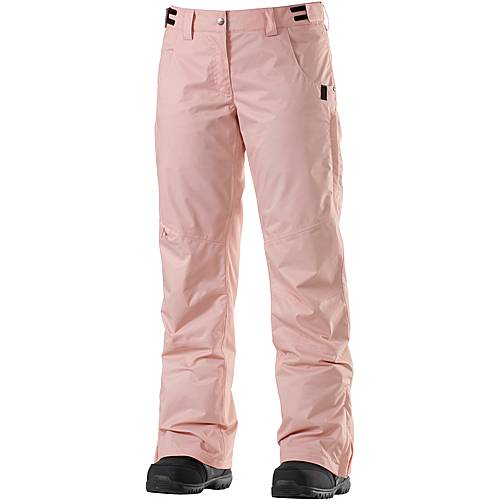 Maui Wowie Snowboardhose Damen rosa