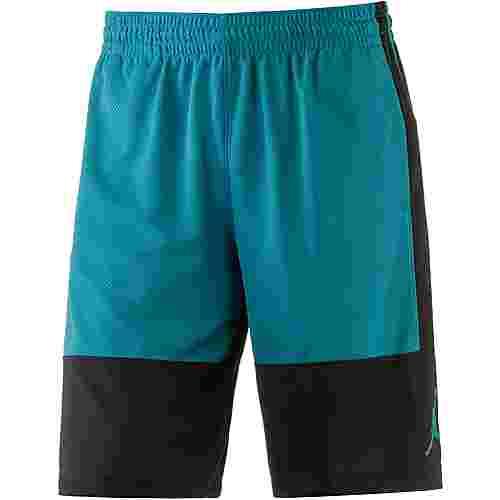 Nike Shorts Herren BLACK/BLUSTERY/BLUSTERY