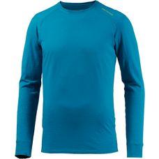 ORTOVOX 145 Ultra Long Sleeve Funktionsshirt Herren blue sea