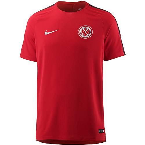 Nike Eintracht Frankfurt Funktionsshirt Herren UNIVERSITY RED/BLACK/(WHITE)