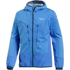 SALEWA Pedroc SW/DST Funktionsjacke Herren royal blue