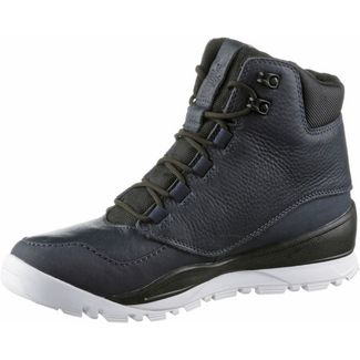 "The North Face Edgewood 7"" Winterschuhe Herren urban navy-tnf white"