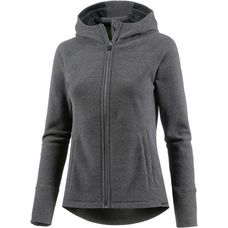prAna Rockaway Sweatjacke Damen black