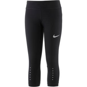 Nike Lauftights Kinder BLACK/BLACK