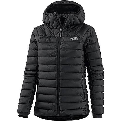 The North Face Summit L3 Down Daunenjacke Damen Tnf black