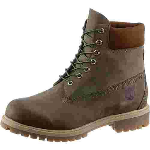 TIMBERLAND 6 Inch Boots Herren schlamm