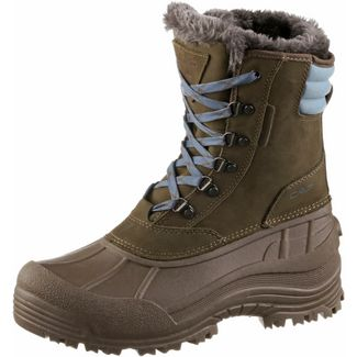CMP Kinos Boots Damen wood