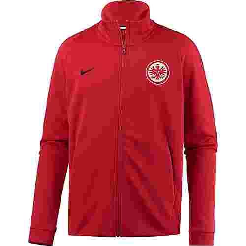Nike Eintracht Frankfurt Trainingsjacke Herren UNIVERSITY RED/GYM RED/(BLACK)