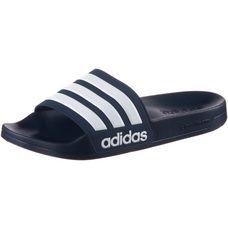 adidas Adilette CF Pantoletten Navy Blau