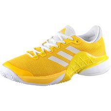 adidas Barricade 2017 Tennisschuhe Herren eqt yellow