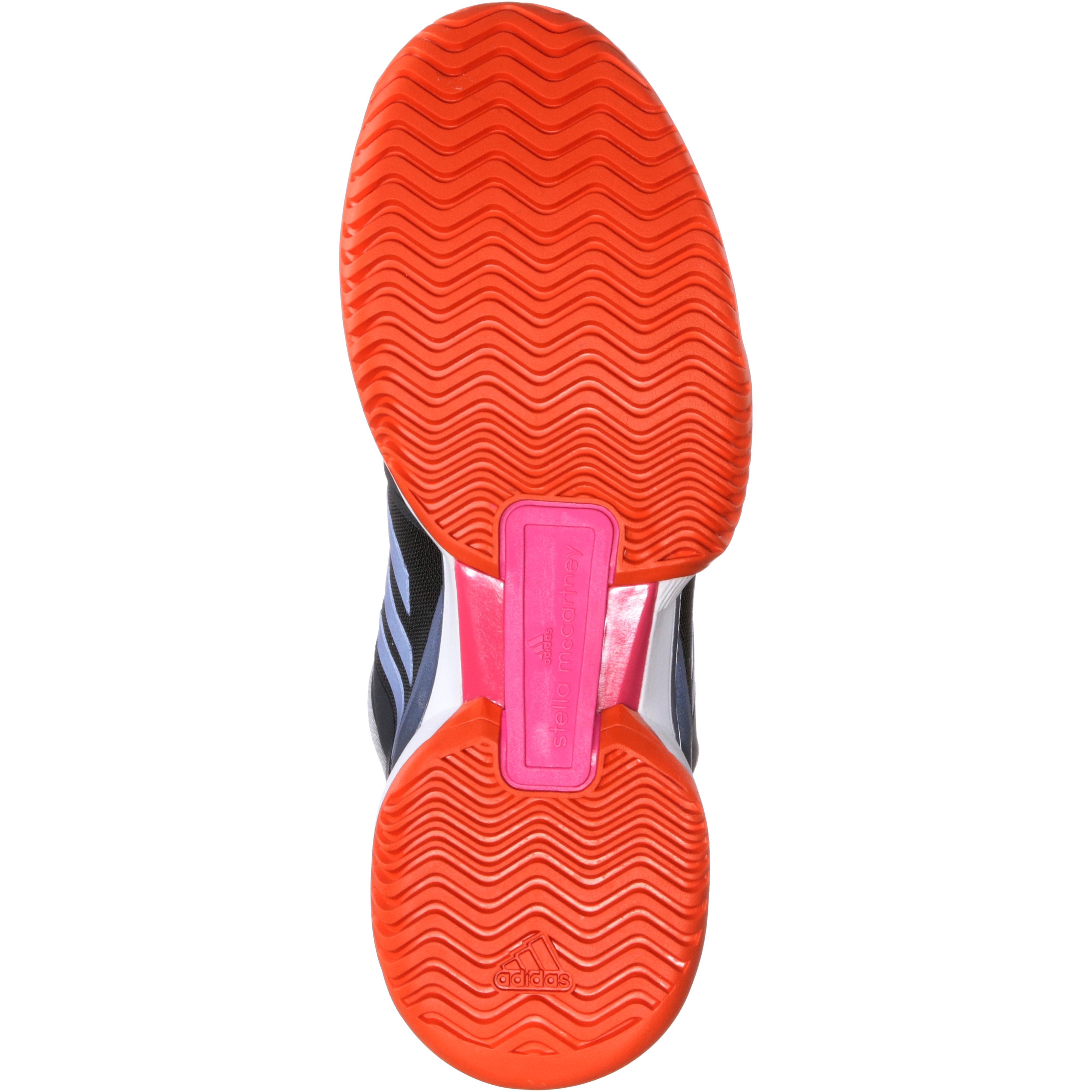 Adidas aSMC Barricade 2017 Tennisschuhe Damen Damen Damen legend Blau im Online Shop von SportScheck kaufen Gute Qualität beliebte Schuhe 4b5c9a