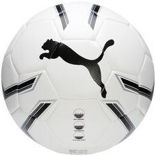 PUMA Fußball Puma White-Puma Black-Silver