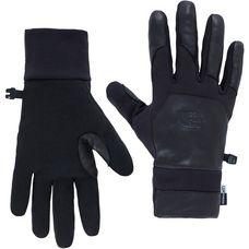 The North Face ETIP Fingerhandschuhe TNF BLACK