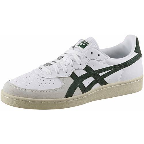 ASICS GSM Sneaker Herren WHITE/HAMPTON GREEN