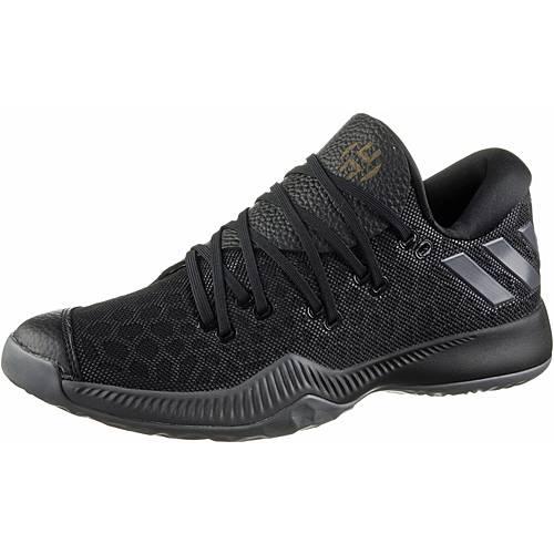 adidas BTE Basketballschuhe Herren core black