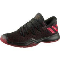 adidas BTE Basketballschuhe Herren core black/scarlet