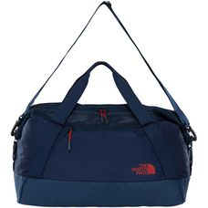 The North Face APEX S Reisetasche URBAN NAVY/KETCHUP RED