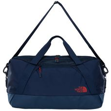 The North Face APEX M Reisetasche URBAN NAVY/KETCHUP RED
