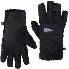 The North Face W DENALI Fleece Handschuhe Damen TNF BLACK