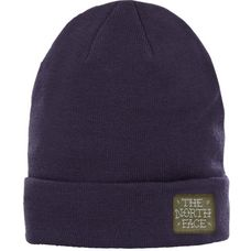 The North Face DOCK WORKER Beanie blau