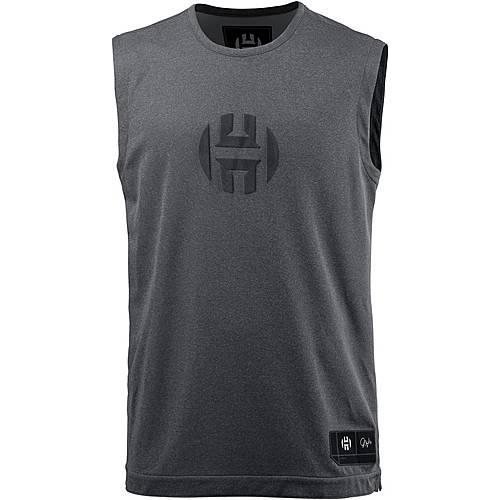 adidas Tanktop Herren grey five