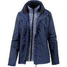 CMP Doppeljacke Damen b. blue