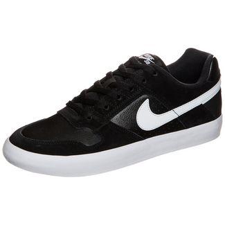 Nike Delta Force Vulc Sneaker Herren schwarz / weiß