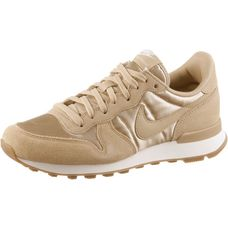 Nike WMNS INTERNATIONALIST Sneaker Damen LINEN/LINEN-SAIL