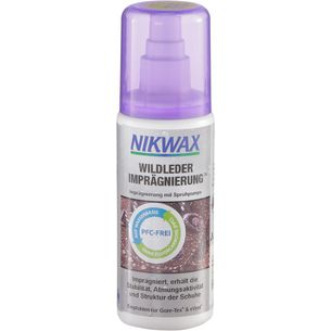 Nikwax Nubuk & Suede Spray-on 125 ml Imprägnierung
