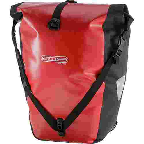 ORTLIEB Back Roller Classic Fahrradtasche red-black
