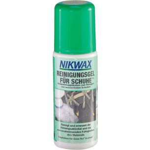 Nikwax Footwear Cleaning Gel 125 ml Pflegemittel
