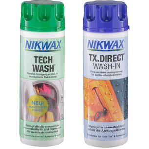 Nikwax Nikwax Tech Wash + TX Direct Waschmittel