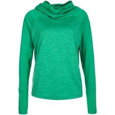 Brooks Dash Laufshirt Damen grün