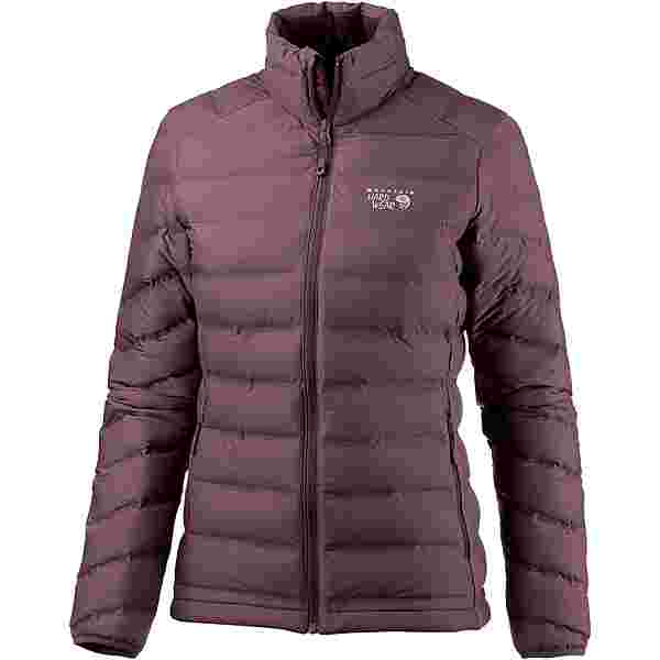 Mountain Hardwear StretchDown Daunenjacke Damen purple plum