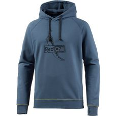 Red Chili Tecu Hoodie Herren captain
