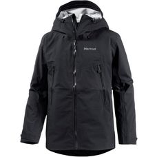 Marmot Red Star Hardshelljacke Herren black