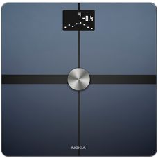 Nokia Body + Körperfettwaage black